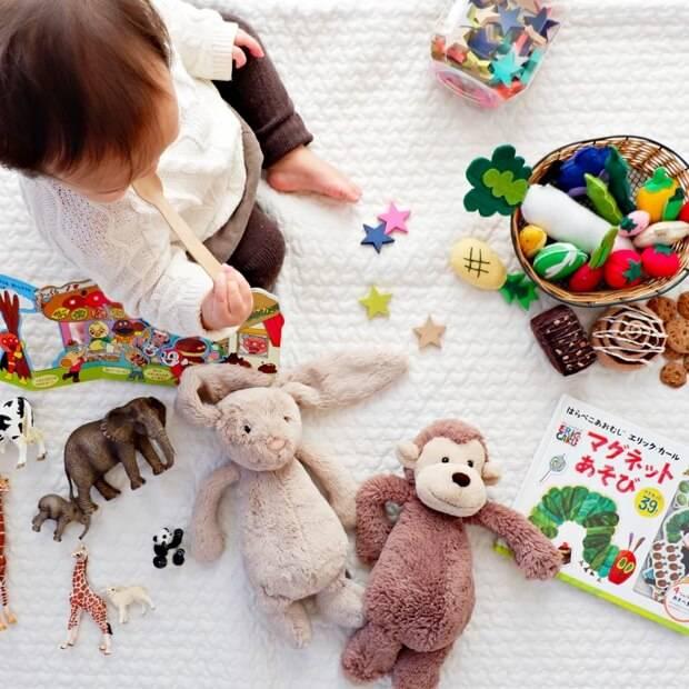Kids & Baby   Trada Marketplace